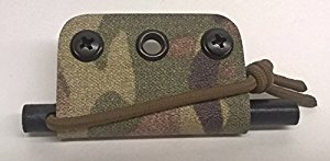 5/16 Ferro Rod Sheath (with rod) Camo